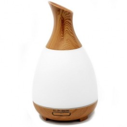 Ultrasonic Diffuser With Led Colours And  Timer