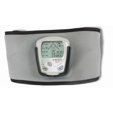 Abs Toning Belt  And  Pads