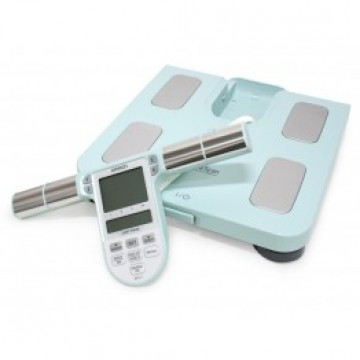 Body Composition Monitor In Turquoise