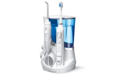 Electric Toothbrush & Water Flosser Combo Kit