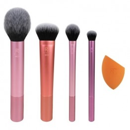 The Essential Make up Brush Set