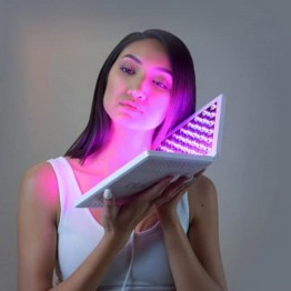 Professional Acne Treatment Light Therapy Device