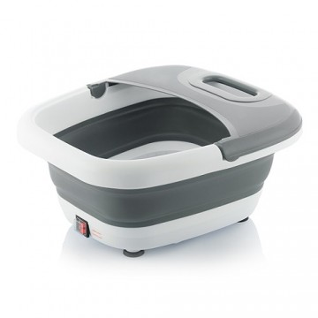 Heat and  Vibration Foot Spa