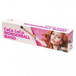 Lee Stafford Coco Loco Bubble Wand