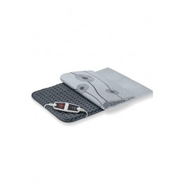 Heating Pad  With Microfibre Cover
