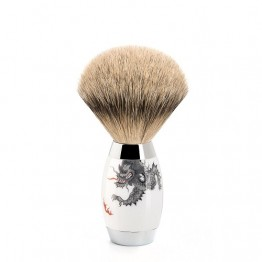 MÜHLE Edition Silvertip Badger Shaving Brush