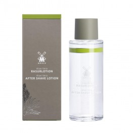 Aloe Vera Aftershave Lotion 125ml