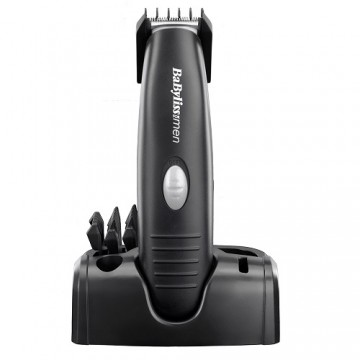 Precision Beard And Moustache Trimmer