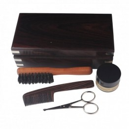 Dr Dittmar Luxury Beard Grooming Gift Set