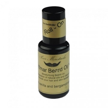 Dr Dittmar New Roll On No 4 Beard Oil