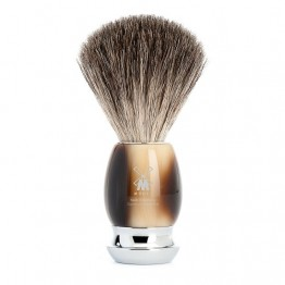 Stylish Shaving brush from MÜHLE