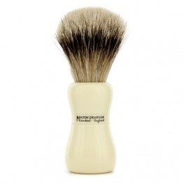 MÜHLE Silvertip Badger Shaving Brush Edition Meissen