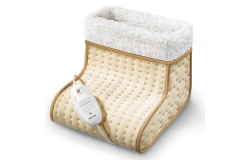 Foot Warmers and Massagers