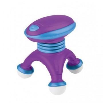 HoMedics Handheld Massager In Purple