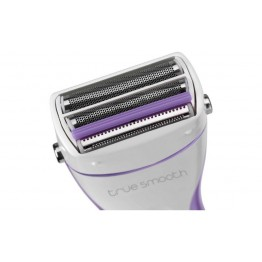 TrueSmooth by BaByliss Rechargeable Lady Shaver