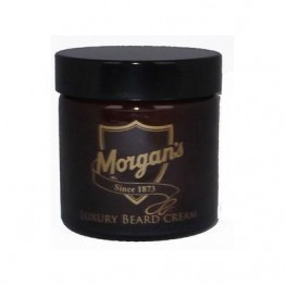 Luxury Beard Cream 60ml Glass Jar