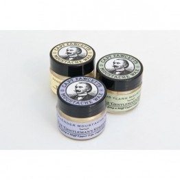 Sandalwood Lavender Moustache Wax 15 ml