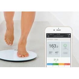 Qardio Base Smart Scale and Full Body Analyzer