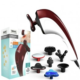 Hot and Cold Vibration Massager